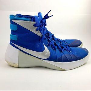 Mens Nike Hyperdunk 2015 Basketball Shoes Sz. 11.5